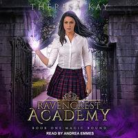 Magic Bound - Theresa Kay