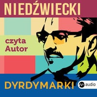 DyrdyMarki - Marek Niedźwiecki