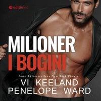 Milioner i bogini - Penelope Ward, Vi Keeland