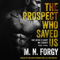 The Prospect Who Saved Us - M.N. Forgy