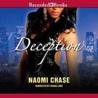 Deception - Naomi Chase
