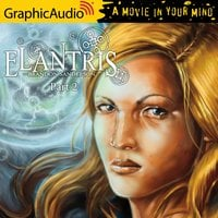 Elantris (2 of 3) [Dramatized Adaptation] - Brandon Sanderson