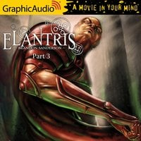 Elantris (3 of 3) [Dramatized Adaptation] - Brandon Sanderson