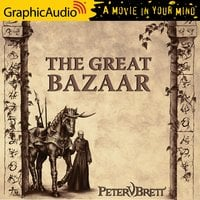 The Great Bazaar [Dramatized Adaptation] - Peter V. Brett
