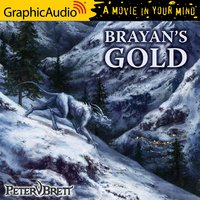 Brayan's Gold [Dramatized Adaptation] - Peter V. Brett