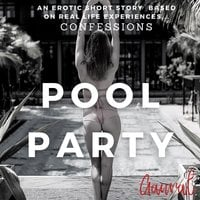 Pool Party - Aaural Confessions