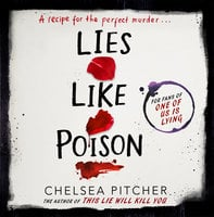 Lies Like Poison - Chelsea Pitcher