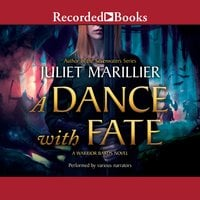 A Dance with Fate - Juliet Marillier