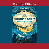 Brightstorm - Vashti Hardy