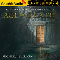 Age of Death (1 of 2) [Dramatized Adaptation] - Michael J. Sullivan
