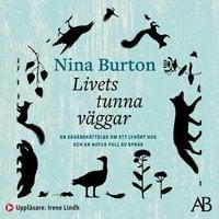 Livets tunna väggar - Nina Burton