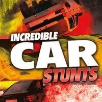 Incredible Car Stunts - Tyler Omoth