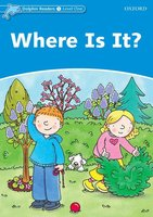 Where Is It? - Christine Lindop