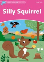 Silly Squirrel