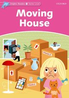 Moving House - Di Taylor