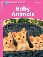 Baby Animals: Starter Level - Richard Northcott