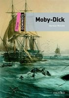 Moby-Dick - Herman Melville, Lesley Thompson