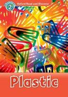 Plastic - Louise Spilsbury