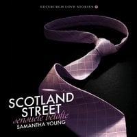 Scotland Street - Sensuele belofte - Samantha Young