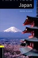 Japan - Rachel Bladon