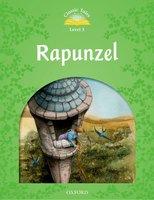 Rapunzel - Rachel Bladon