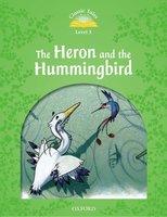 The Heron and the Hummingbird - Rachel Bladon