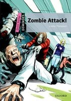 Zombie Attack! - Lesley Thompson