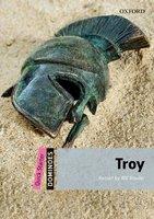Troy - Bill Bowler
