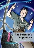 The Sorcerer's Apprentice - Bill Bowler