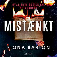 Mistænkt - Fiona Barton