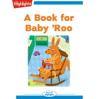 A Book for Baby 'Roo - Heidi Bee Roemer