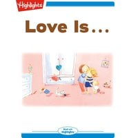Love Is... - Eileen Spinelli