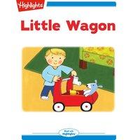 Little Wagon - Nancy Cote
