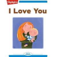 I Love You - Jane E. Gerver