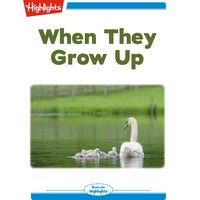 When They Grow Up - Heidi Bee Roemer