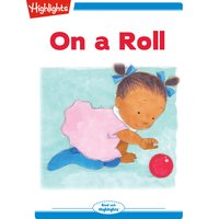 On a Roll - Heidi Bee Roemer