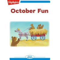 October Fun - Eileen Spinelli