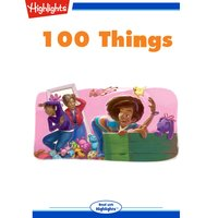 100 Things - Edna Cravitz