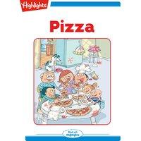 Pizza - Dawn King