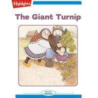 The Giant Turnip - Diana Calio