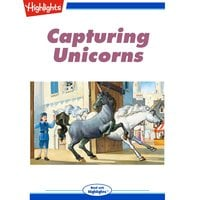 Capturing Unicorns - Tim Myers