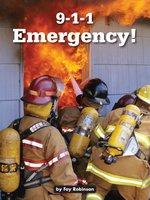 9-1-1 Emergency! - Fay Robinson