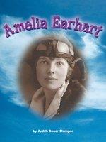Amelia Earhart - Judith Bauer Stamper