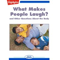 What Makes People Laugh? - Highlights for Children