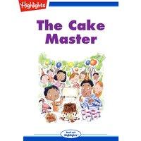 The Cake Master - Carolyn Fay
