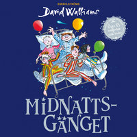 Midnattsgänget - David Walliams