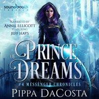 Prince of Dreams - Pippa DaCosta