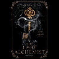 The Lady Alchemist - Samantha Vitale