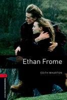 Ethan Frome - Edith WHARTON, Susan Kingsley
