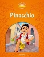 Pinocchio - Sue Arengo